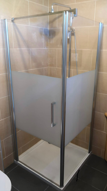 Vernieuwen badkamer woning Kortgene